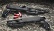 SERBU FIREARMS Pistol Grip Shotgun SUPER SHORTY